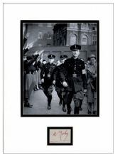 Oswald Mosley Autograph Signed